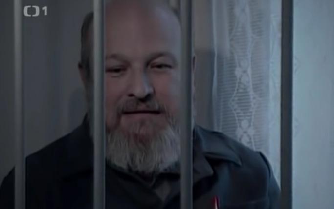 Roubal – český sériový vrah