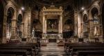 Církev tajila důkazy o sexuálním zneužívání.