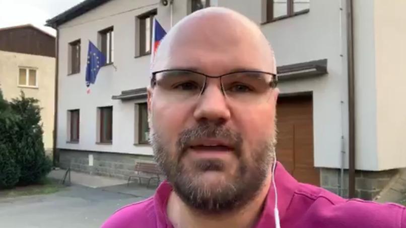 V Mirošovicích předčasně zveřejnili výsledky voleb