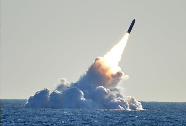 """Původně tajná místa amerických jaderných zbraní """"omylem"""" odhalena. Podívejte se, kde se nachází"""