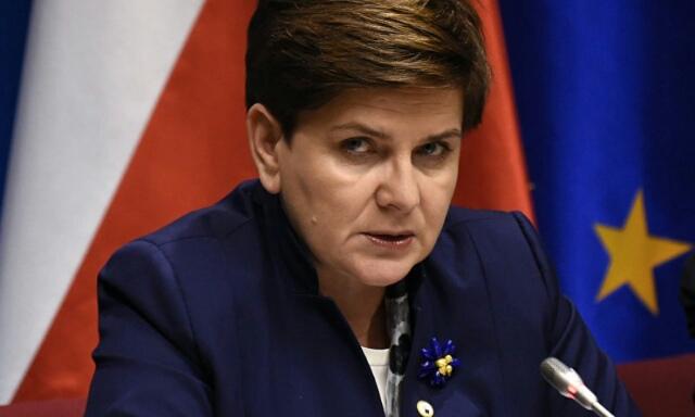 """Polsko tvrdě proti EU: """"Nepřijmeme žádné uprchlíky a opustíme EU, pokud nás budete nutit!"""