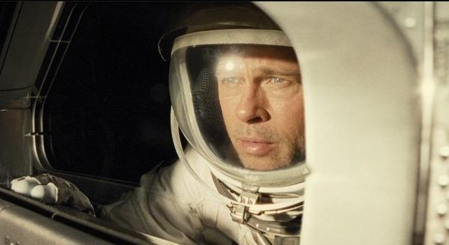 Ad Astra – Vesmírná odysea Brada Pitta