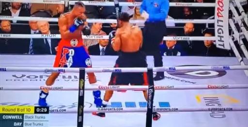 Chtěl bych vrátit čas, píše zničený boxer soupeři, který po jeho ráně bojuje o život