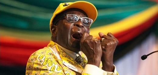 Zemřel Mugabe. Bývalý vládce Zimbabwe dovedl zemi k úpadku