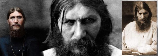 Kdo to byl Rasputin !!! Grigorij Jefimovič Rasputin