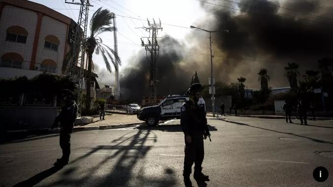 Izrael při náletu v Pásmu Gazy zabil velitele ústřední divize Islámského džihádu