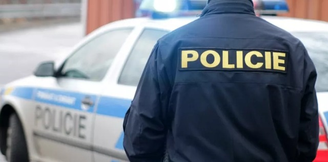 Muž z Broumovska se přišel udat na policii, že zabil ženu