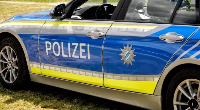 Německá policie hledá svědky, kteří viděli u hranic s ČR migranty