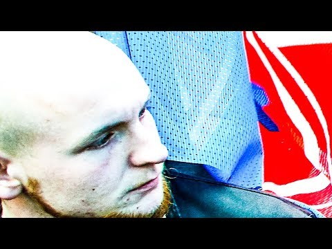 Antifa vs Polish and Czech Skinheads DSSS/ONR/Kotleba LSNS Brno Blokuje