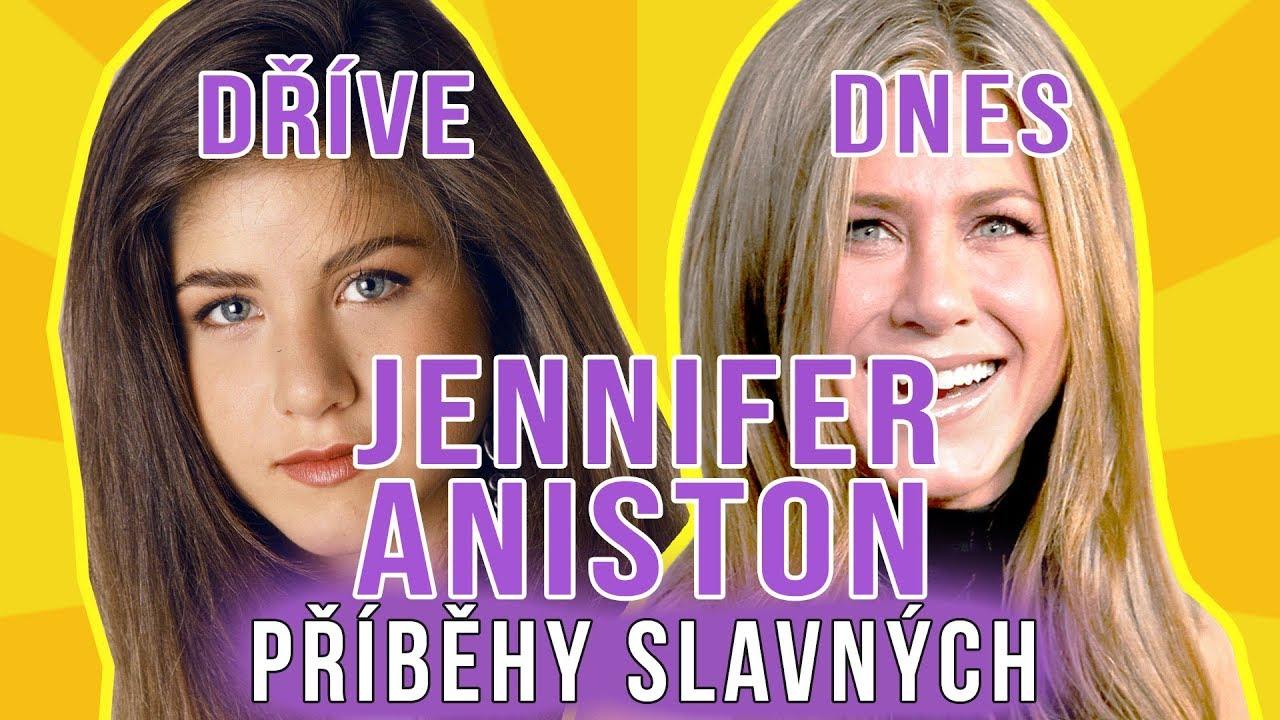 Jennifer Aniston: Co jí vadilo v seriálu Přátelé?