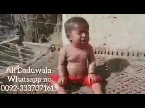 Pomoct dětem v Africe a třetích zemí