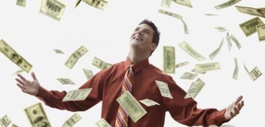 Koupil si los, vyhrál milion. Koupil si další a vyhrál dva