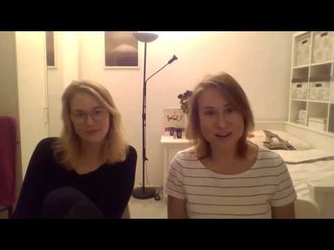 Jak to dopadlo s holkami co udělali video kde hovořili o svém průběhu nákazy s Koronavirem