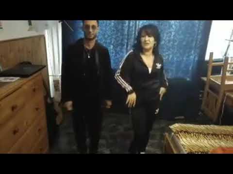 Moderátorka Mili a Kartař Renek natočili Tanec Jeruzalema pak se dozvíte z jakého duvodu a proč