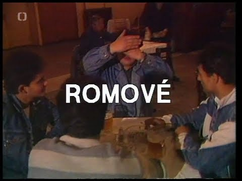 Romové (1990)