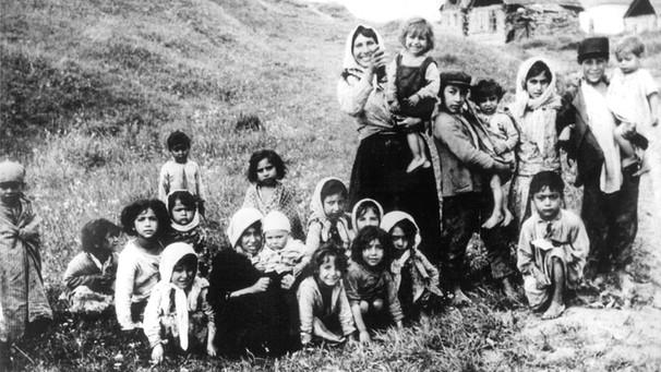 Komu a kdy přijdou vhod Romové?
