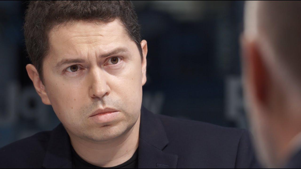 Babiš ml.: Jsem tím, kdo může otce dostat do kriminálu. Převody akcií Čapího hnízda jsou falzifikáty