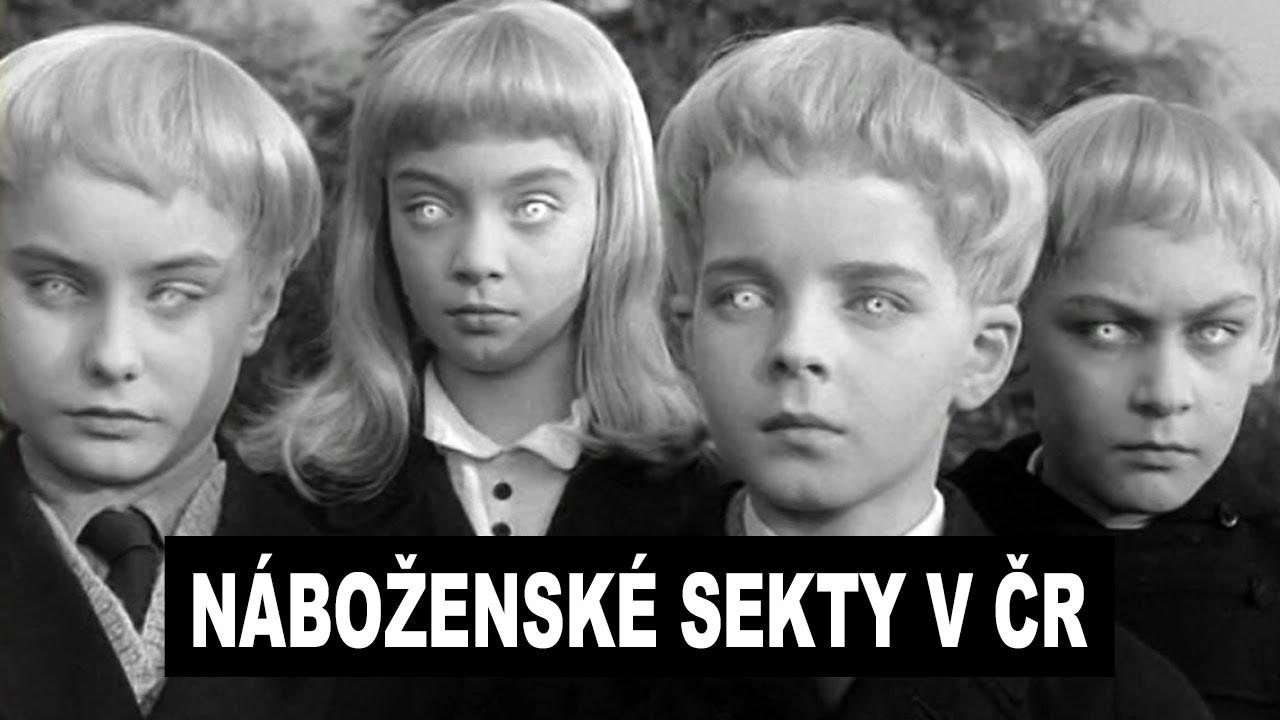 TOP 5 Náboženské sekty v ČR